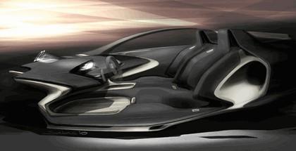 2010 Jaguar C-XF concept 73