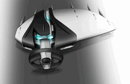 2010 Jaguar C-XF concept 74