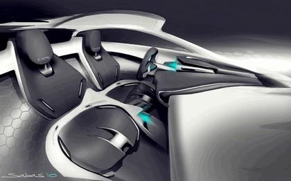 2010 Jaguar C-XF concept 75