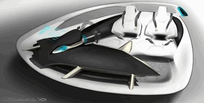 2010 Jaguar C-XF concept 77