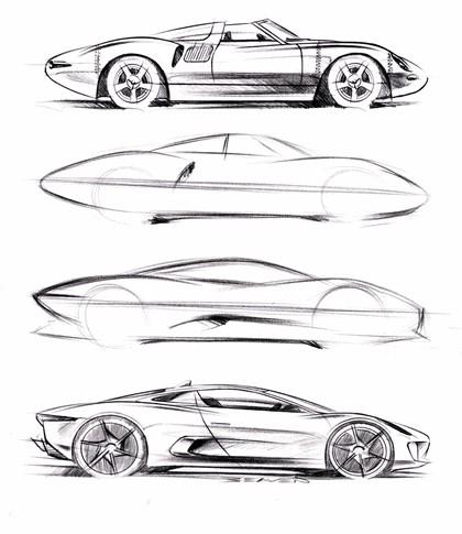 2010 Jaguar C-XF concept 79