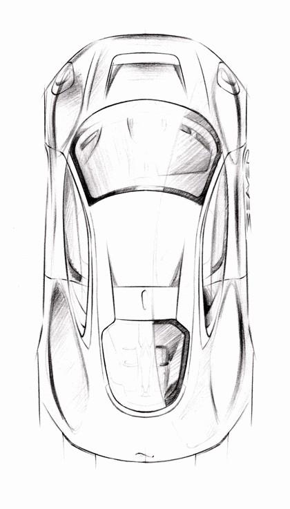 2010 Jaguar C-XF concept 80
