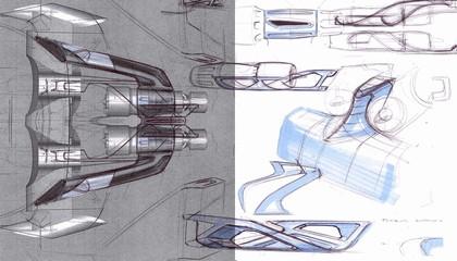 2010 Jaguar C-XF concept 84