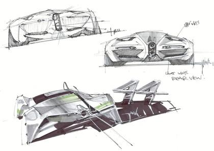 2010 Jaguar C-XF concept 85