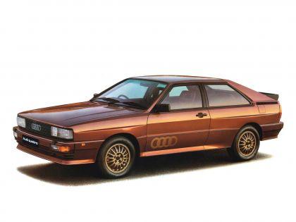 1980 Audi Quattro 2