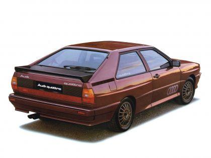 1980 Audi Quattro 3