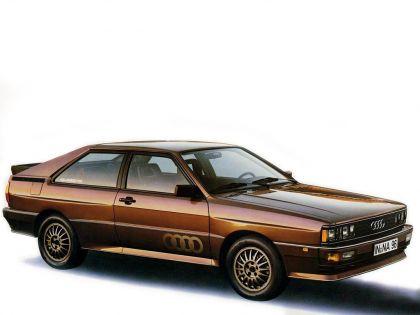 1980 Audi Quattro 5