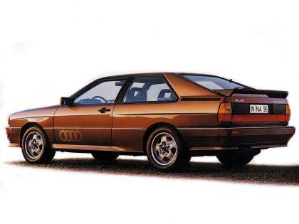 1980 Audi Quattro 6