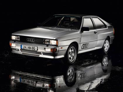1980 Audi Quattro 7