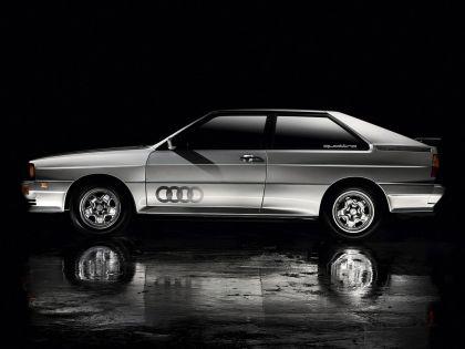 1980 Audi Quattro 8