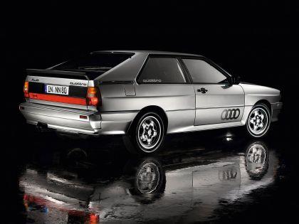1980 Audi Quattro 9