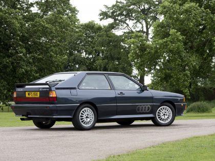 1980 Audi Quattro 15