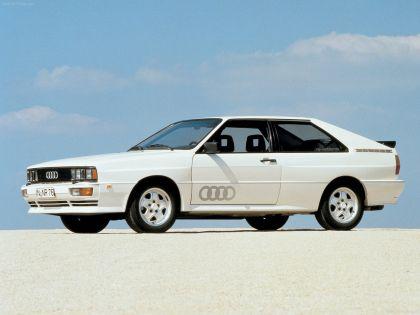 1980 Audi Quattro 16