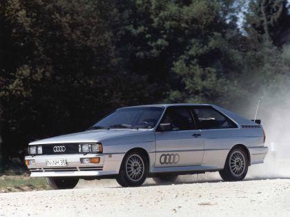 1980 Audi Quattro 17