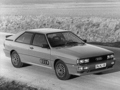 1980 Audi Quattro 18