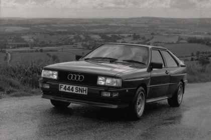 1980 Audi Quattro 23