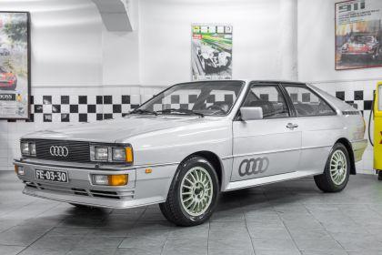 1980 Audi Quattro 24