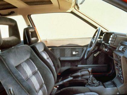 1980 Audi Quattro 25