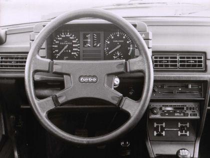 1980 Audi Quattro 27