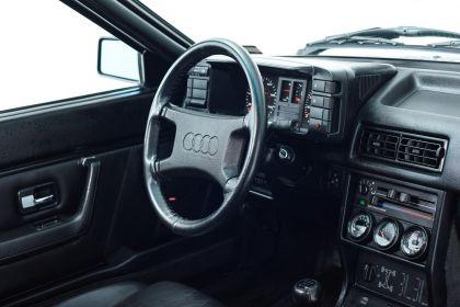 1980 Audi Quattro 28