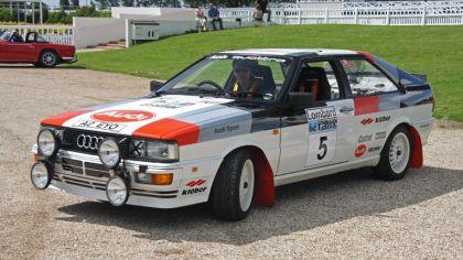 1980 Audi Quattro A1 7