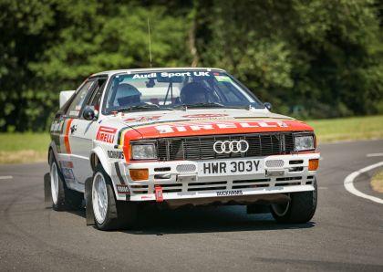 1981 Audi Quattro A2 3