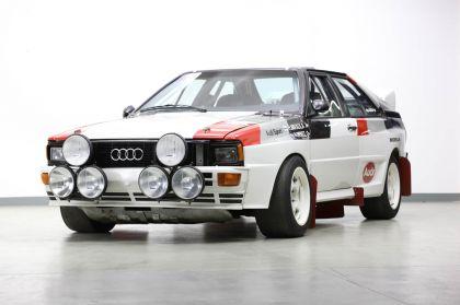 1981 Audi Quattro A2 7