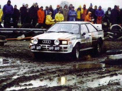 1981 Audi Quattro A2 13