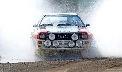 1981 Audi Quattro A2 18