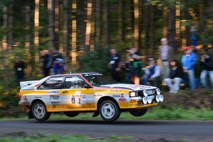 1981 Audi Quattro A2 29