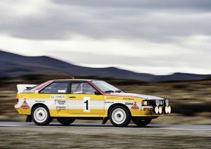 1981 Audi Quattro A2 30