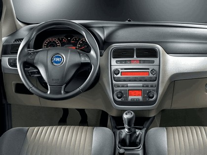 2005 Fiat Grande Punto 5-door 5