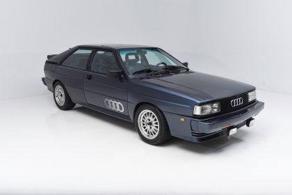 1985 Audi Quattro - USA version 1
