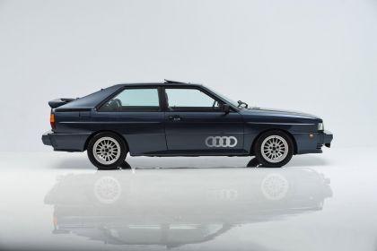 1985 Audi Quattro - USA version 2