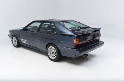 1985 Audi Quattro - USA version 3