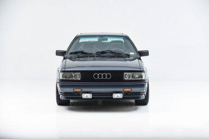 1985 Audi Quattro - USA version 4