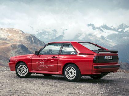 1984 Audi Sport Quattro 2