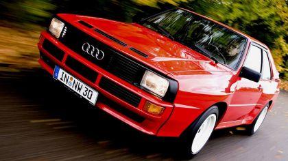 1984 Audi Sport Quattro 13