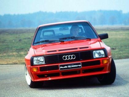 1984 Audi Sport Quattro 15