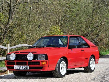 1984 Audi Sport Quattro 19