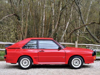 1984 Audi Sport Quattro 20