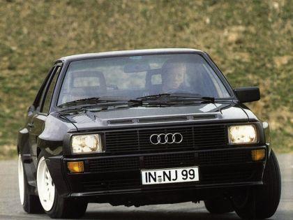 1984 Audi Sport Quattro 24