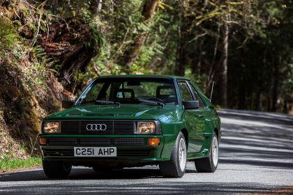 1984 Audi Sport Quattro 26