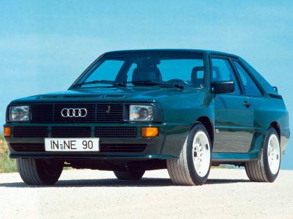 1984 Audi Sport Quattro 28