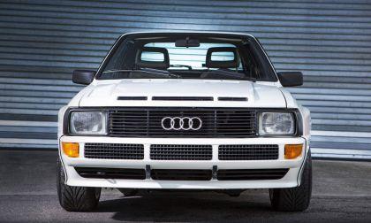 1984 Audi Sport Quattro 30
