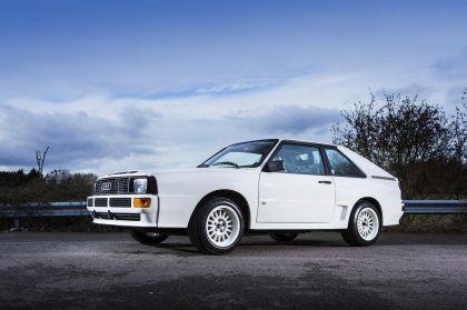 1984 Audi Sport Quattro 31