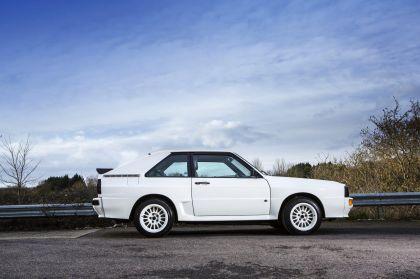 1984 Audi Sport Quattro 32