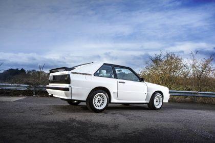 1984 Audi Sport Quattro 33