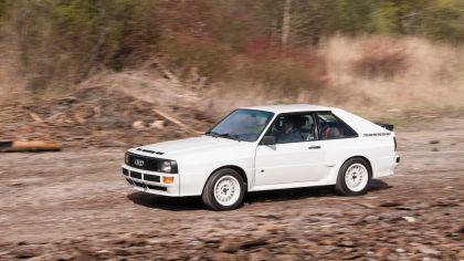 1984 Audi Sport Quattro 34