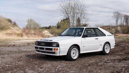 1984 Audi Sport Quattro 35